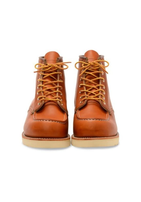 Red Wing 875 Classic Moc Toe Oro Legacy