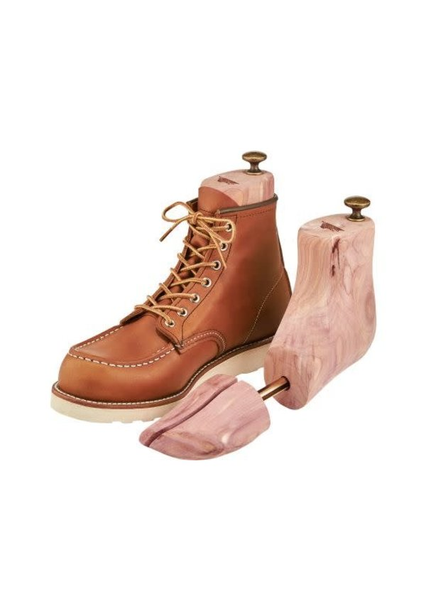 Red Wing Cedar Boot Tree