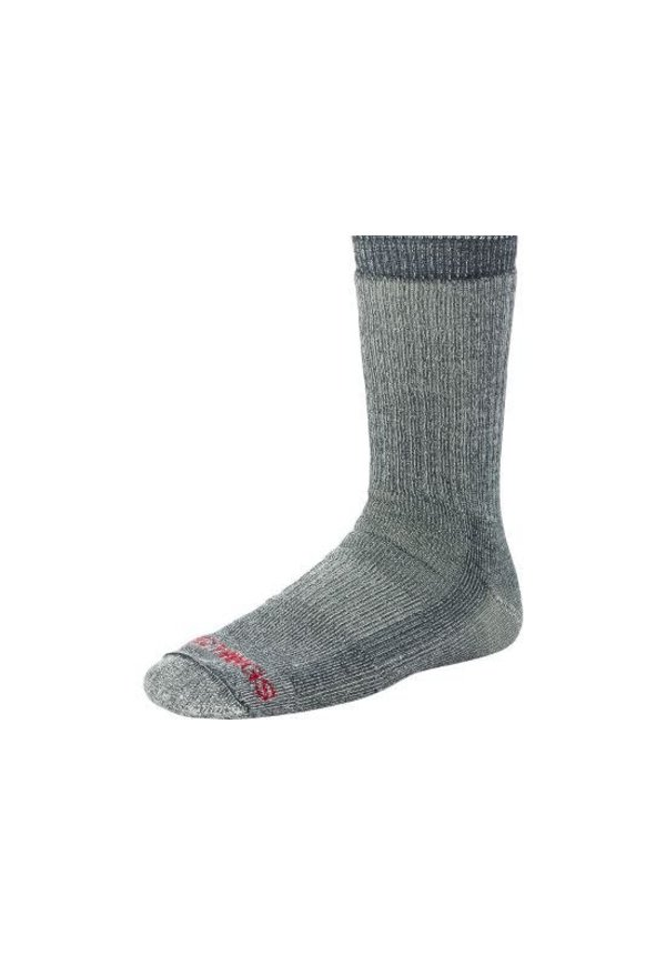 Red Wing Merino Hiker Socks Charcoal