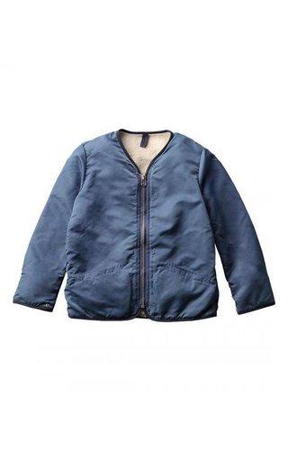 Soulive Soulive Artisan Liner Jacket Dark Indigo