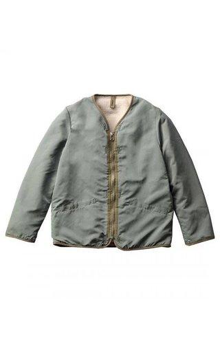 Soulive Soulive Artisan Liner Jacket LT Olive