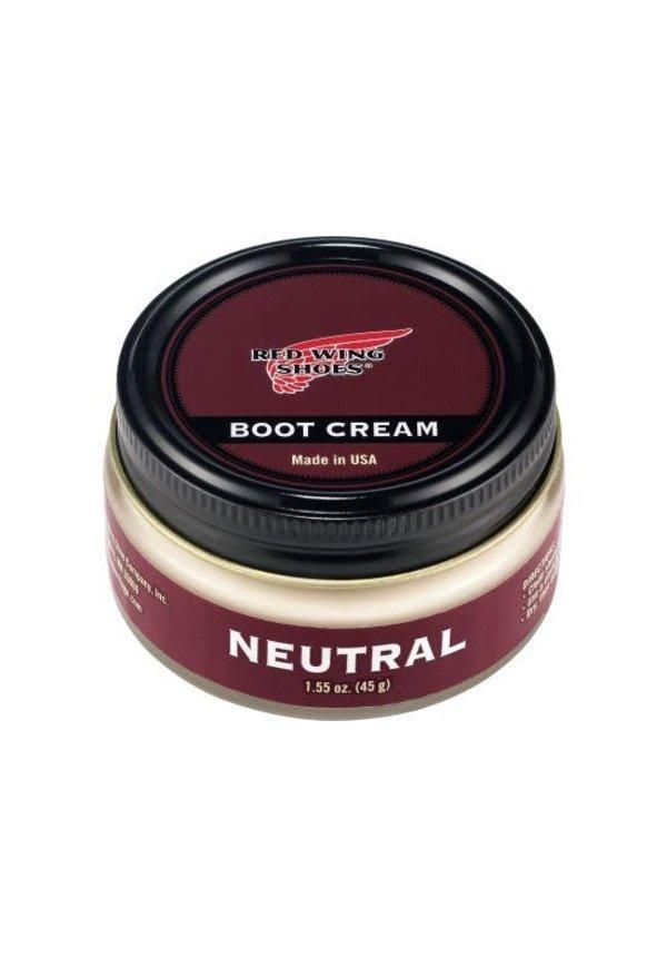 Boot Cream Neutral