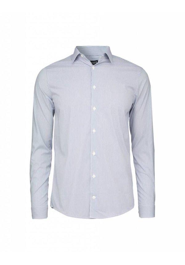 Brodie Shirt 25D Royal Blue