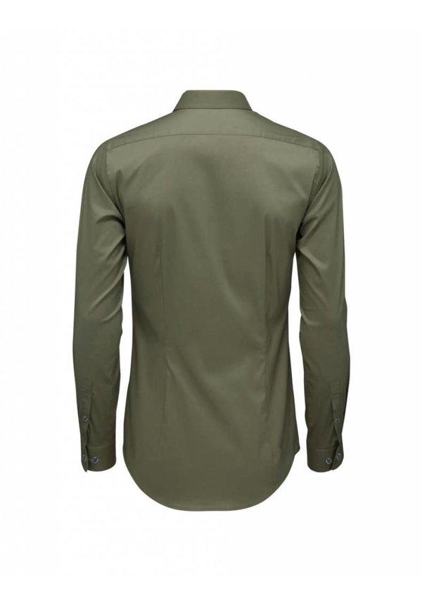 Brodie Shirt 4Z3 Sea Turtle