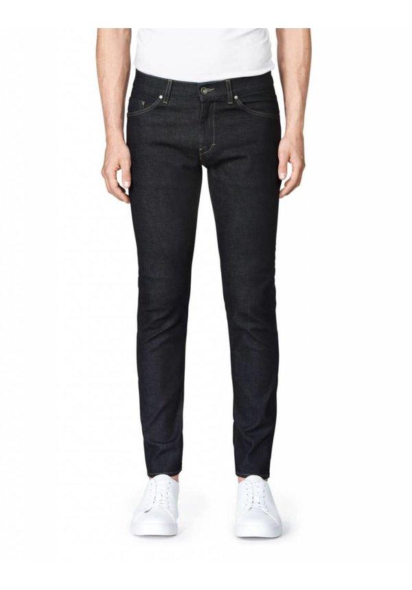 Evolve Cotton Jeans 25D Royal Blue