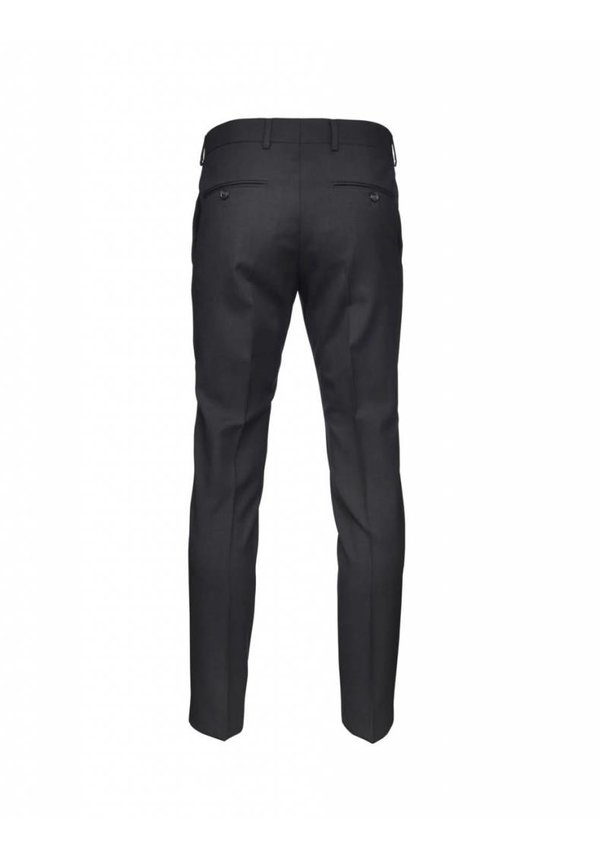 Gordon Wool Pants 59 Dark Grey