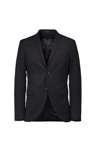 Tiger of Sweden Tiger Of Sweden Jil Blazer Wool 050 Black