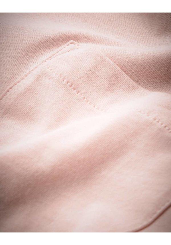 Kiet Cotton T-Shirt 5DK Chintz Rose