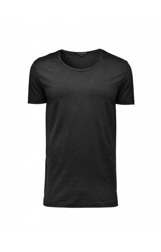 Tiger of Sweden Tiger Of Sweden Legacy Cotton T-shirt Black