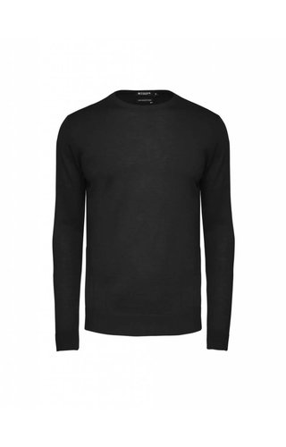 Tiger of Sweden Tiger Of Sweden Matias Wool Pullover Black