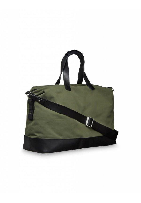 Tetbury Travel Bag Deep Olive