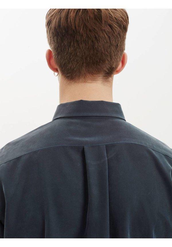Libertine Libertine Lynch Shirt Dark Navy