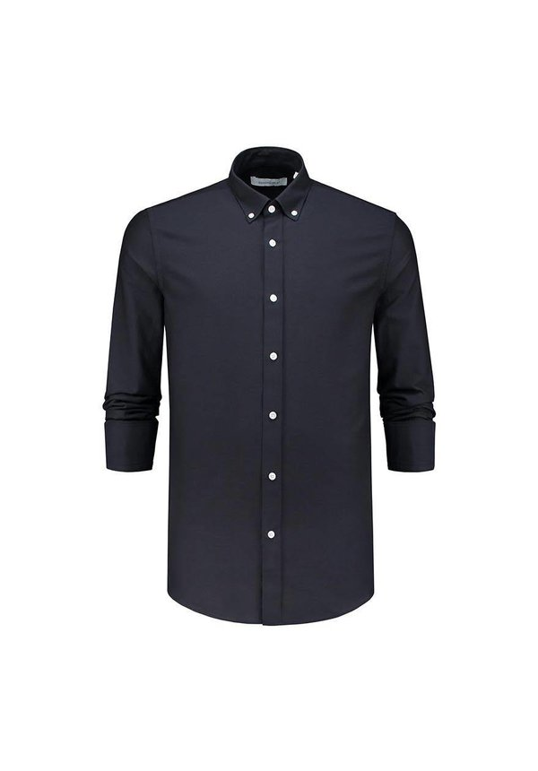 The Good People Oxford Shirt Navy