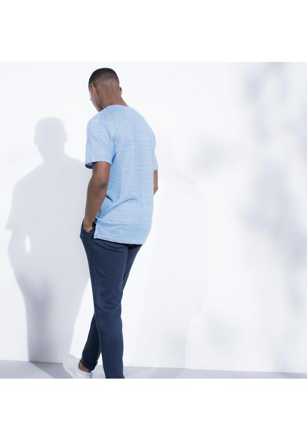 The Good People Soleil Light Blue White