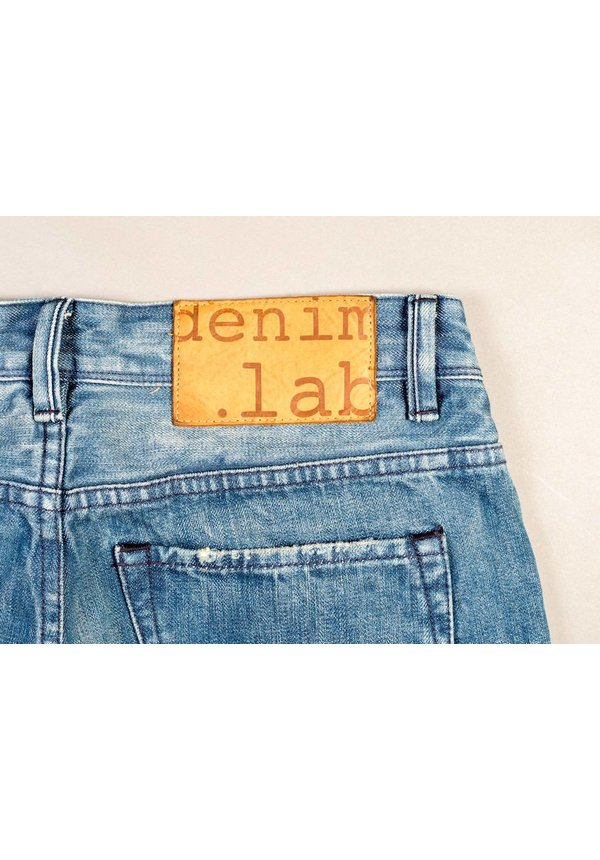 Denim.Lab Challenger 440 M3