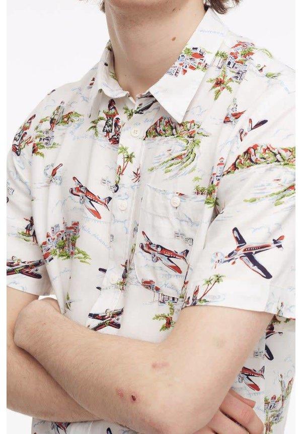 Livid Anton Japan Aloha