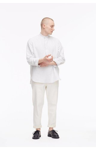 Livid Livid Compton White Aquarian Stripe