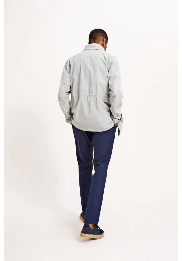Balti Jacket Natural Gray