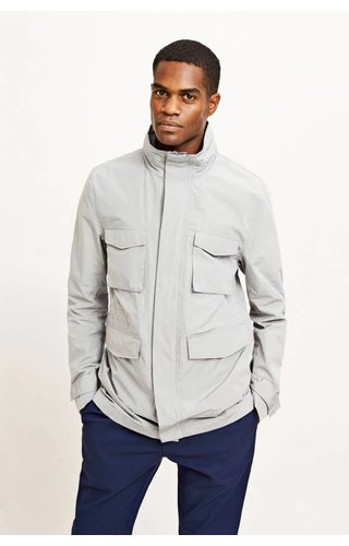 Samsoe Samsoe Samsoe Samsoe Balti Jacket Natural Gray