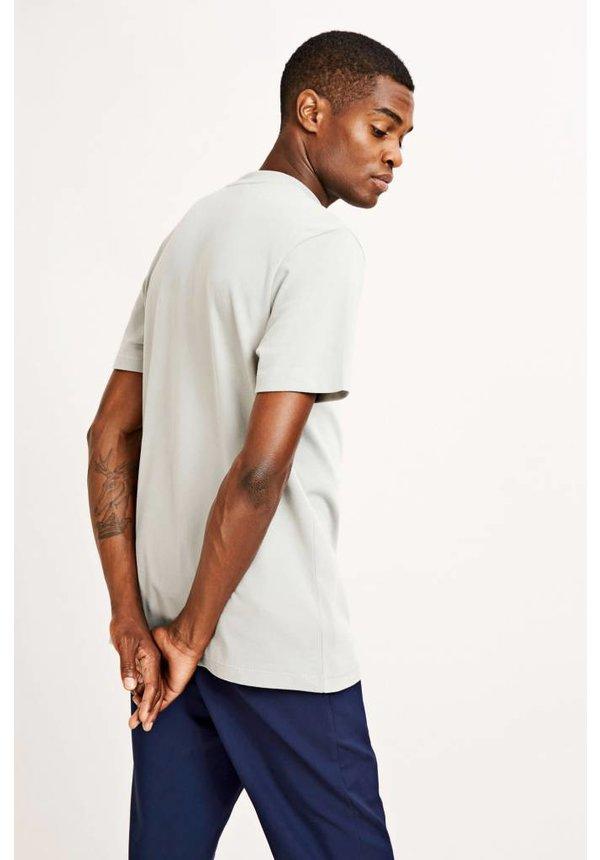 Dobbs T-N Ss Natural Grey