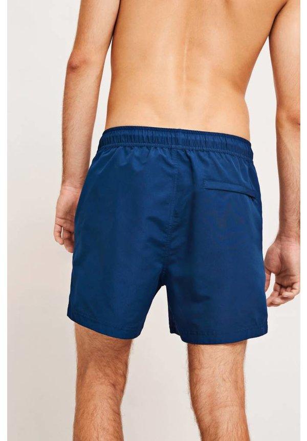 Mason Swim Shorts Blue Wing Teal
