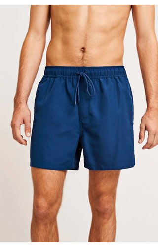 Samsoe Samsoe Samsoe Samsoe Mason Swim Shorts Blue Wing Teal