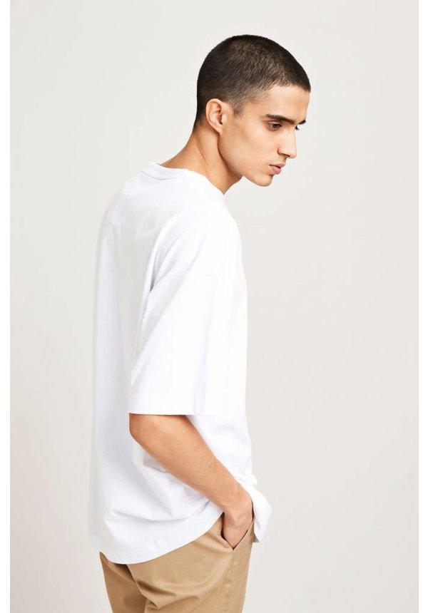 Puka O-N Ss White