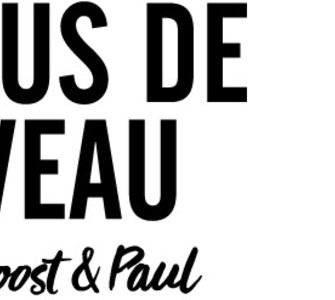 Joost & Paul
