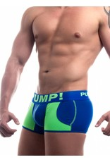 PUMP! PUMP! Shock Wave Jogger