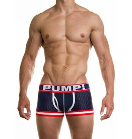 PUMP! PUMP! Big League Boxer