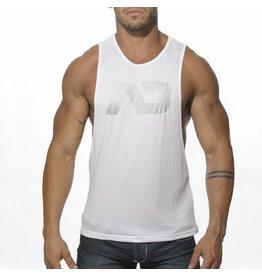 Addicted ADDICTED AD Low Rider Shirt white