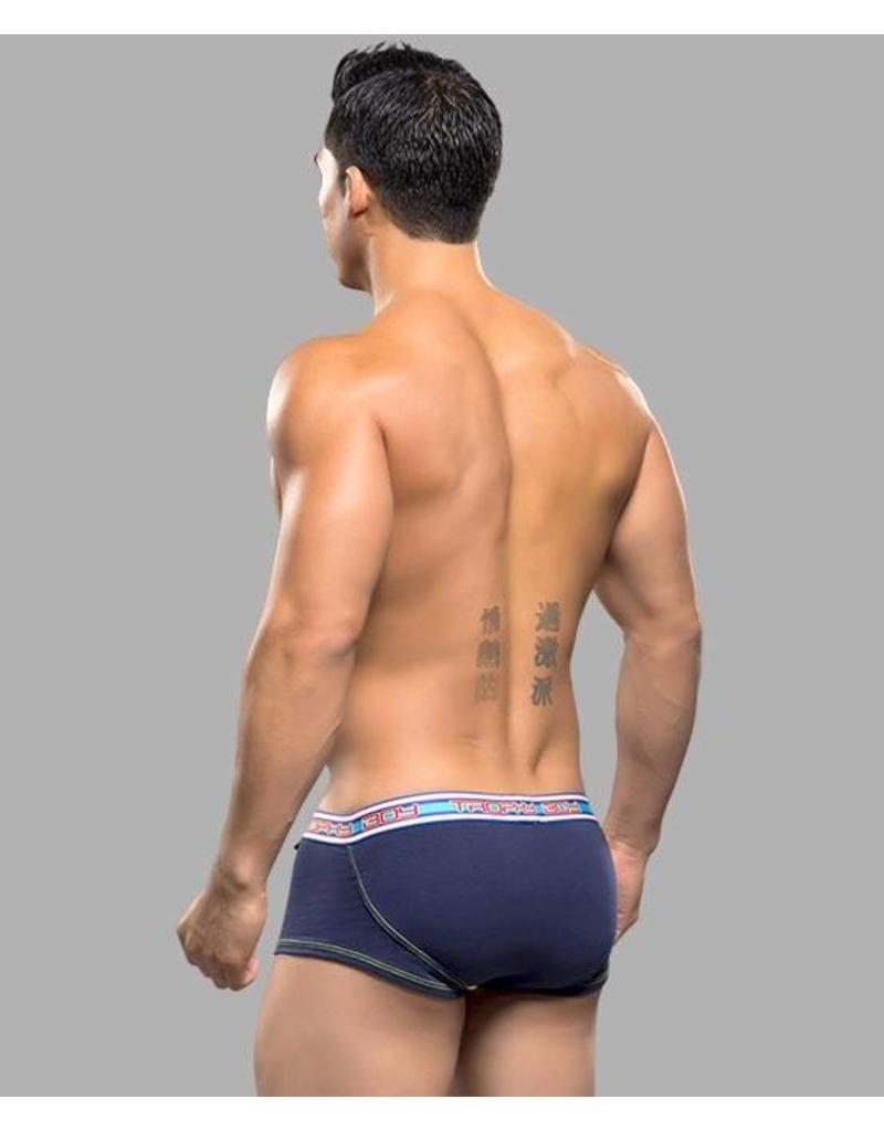 Andrew Christian Andrew Christian Trophy Boy Display Boxer navy