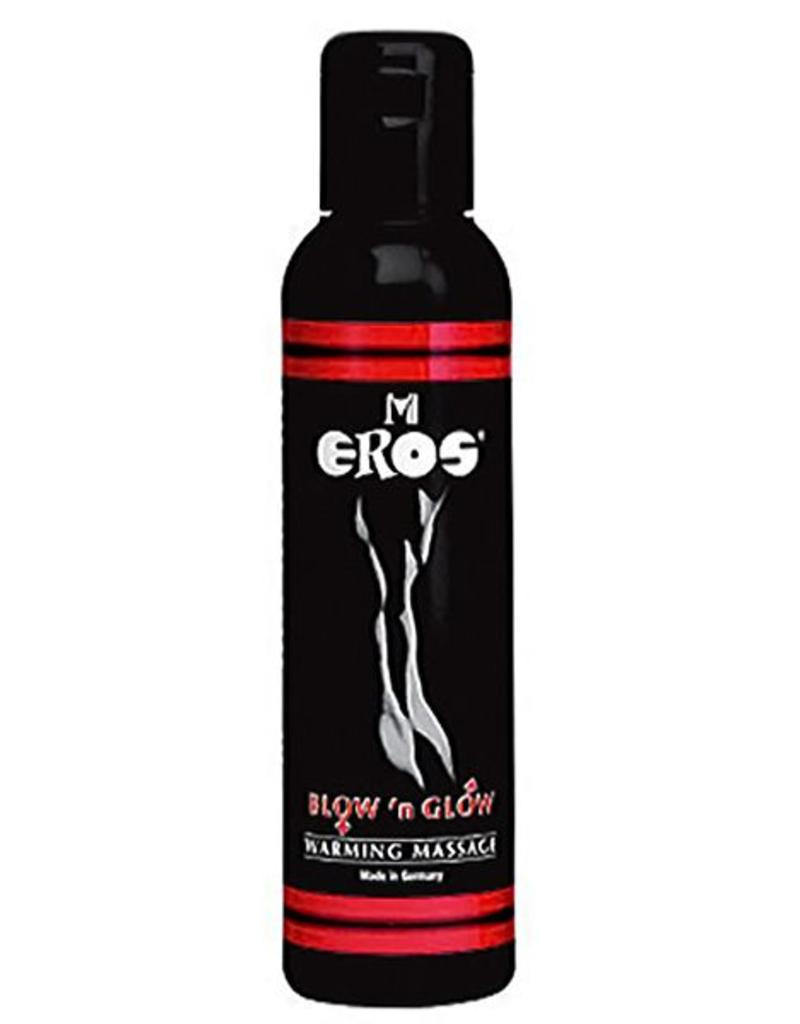 EROS Blow n Glow Massageöl 150ml