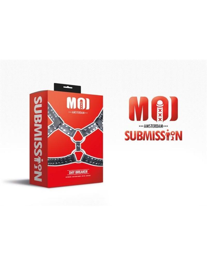 MOI Submission MOI Submission Day Breaker