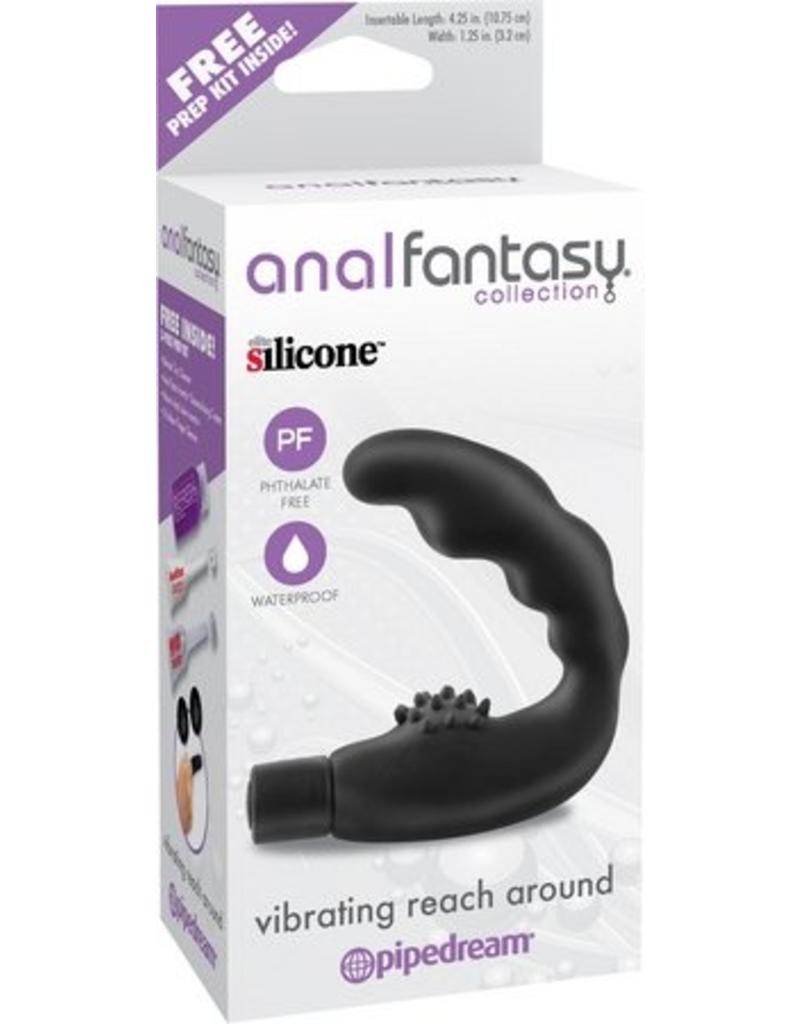 Anal Fantasy Collection Vibrating Reach