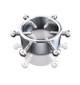 Metal Wörx einstellbare Penisklammer