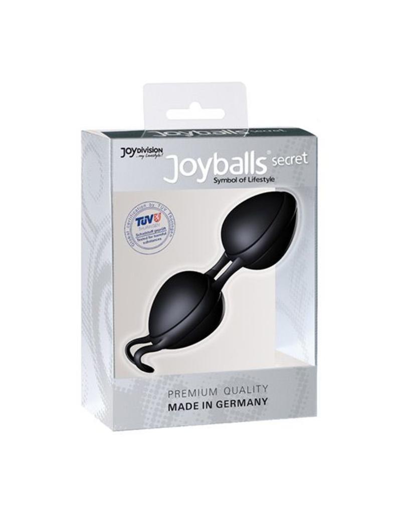 Joyballs secret SCHWARZ