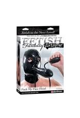 Fetish Fantasy Series Fetish Fantasy Fuck my Face Maske