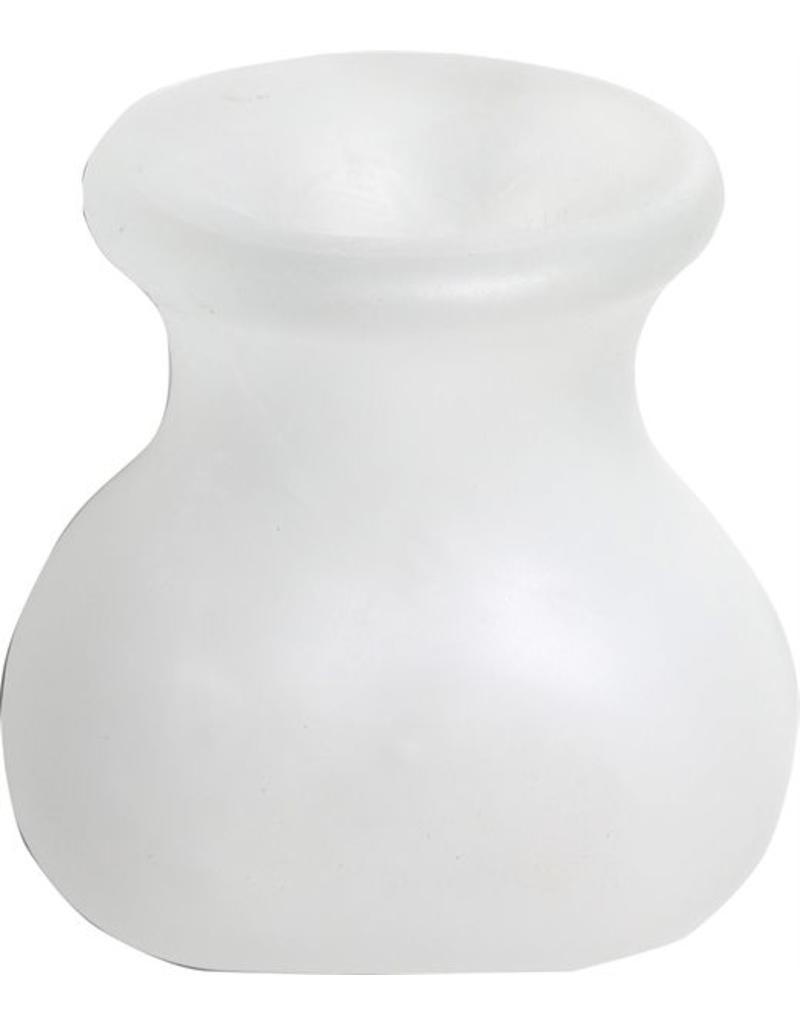 Perfect Fit Ball Bag Bull Clear XL