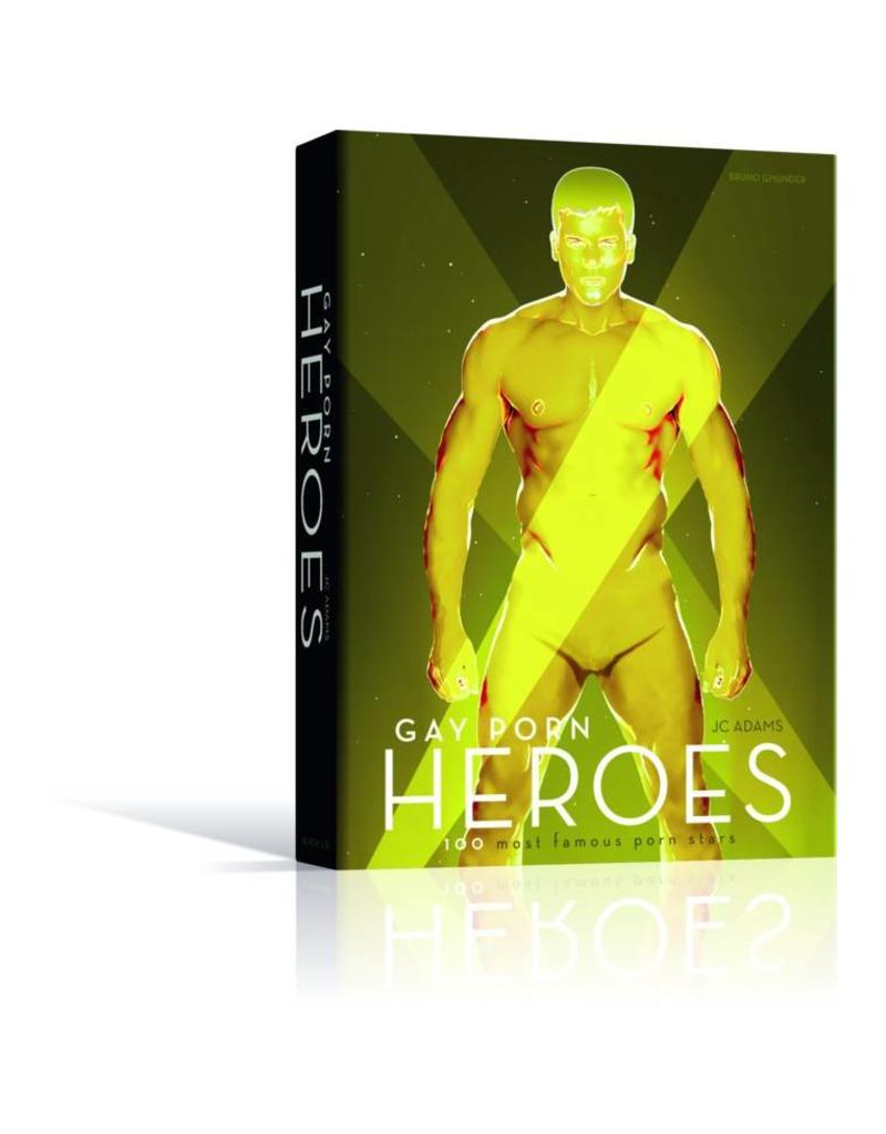 Gay Porn Heroes