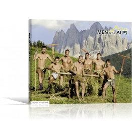 Men in the Alps