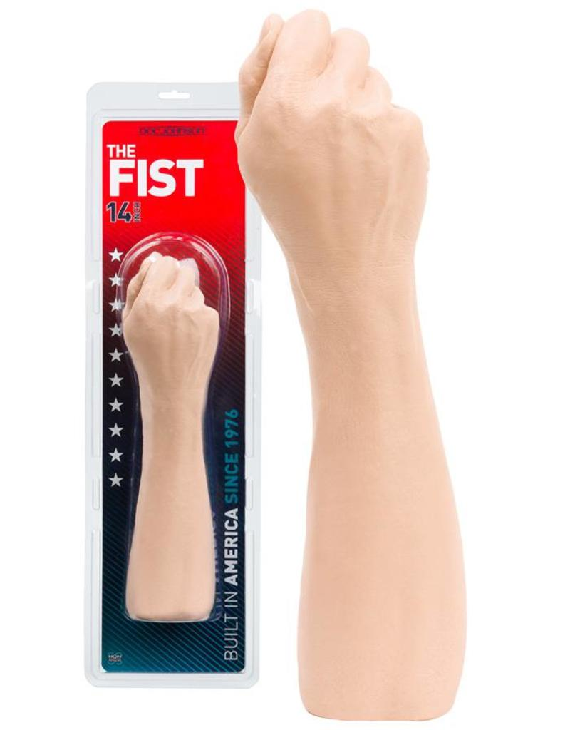 The Fist - Faust