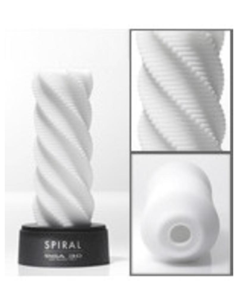Tenga Tenga 3D Spiral