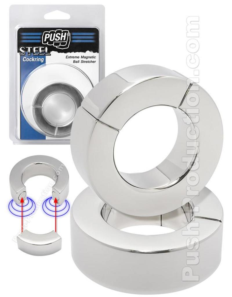 Push Steel - Extreme Magnetic Ball Stretcher 20mm