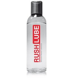 Rush Lube Gleitgel (Silikonbasis) 100 ml