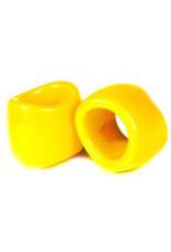 ZiZi ZIZI Plasma Ballstretcher & Cockring Yellow