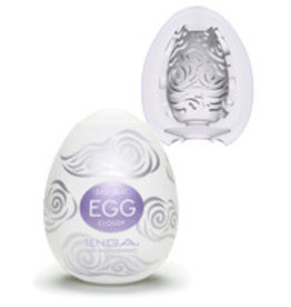 Tenga Tenga - Hard Boiled Egg Cloudy