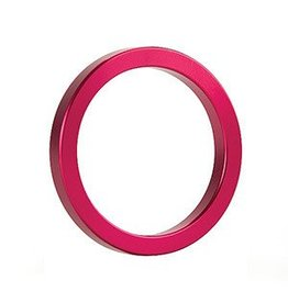 METAL COCKRING pink