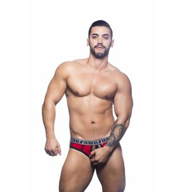 Andrew Christian Andrew Christian FUKR C-Ring Brief Jock