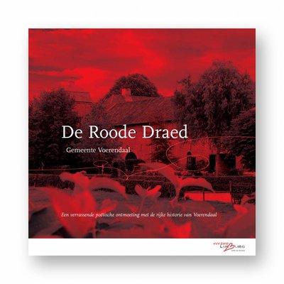 Poëziewandeling 'De Roode Draed' Voerendaal